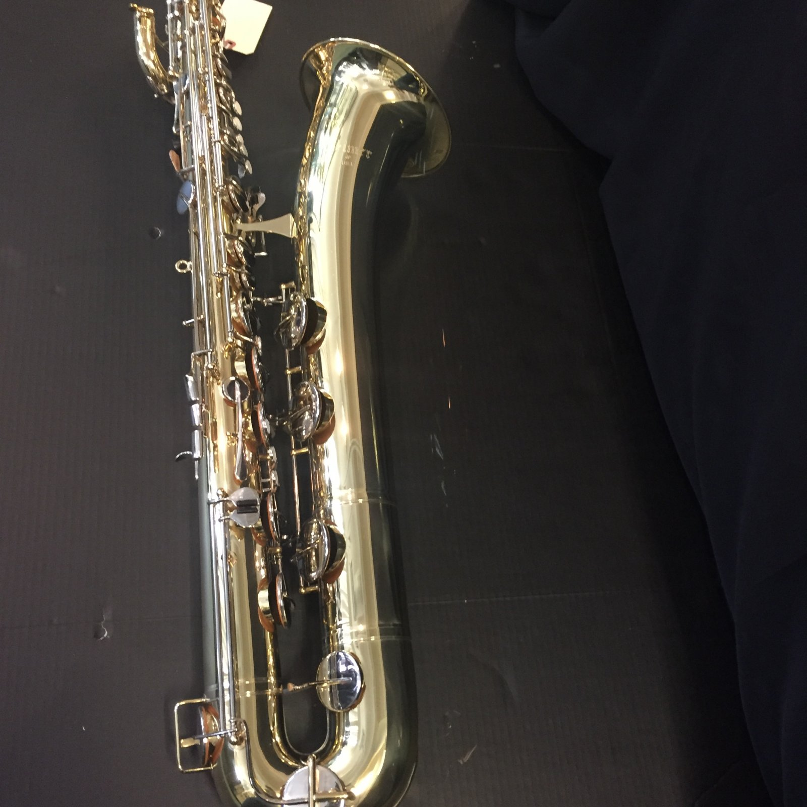 Selmer 156A Baritone Saxophone