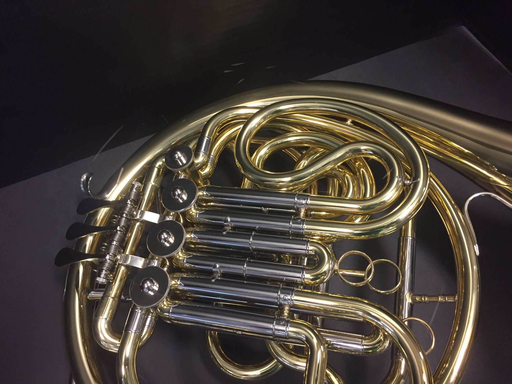 Jupiter JHR 852 L Double French Horn