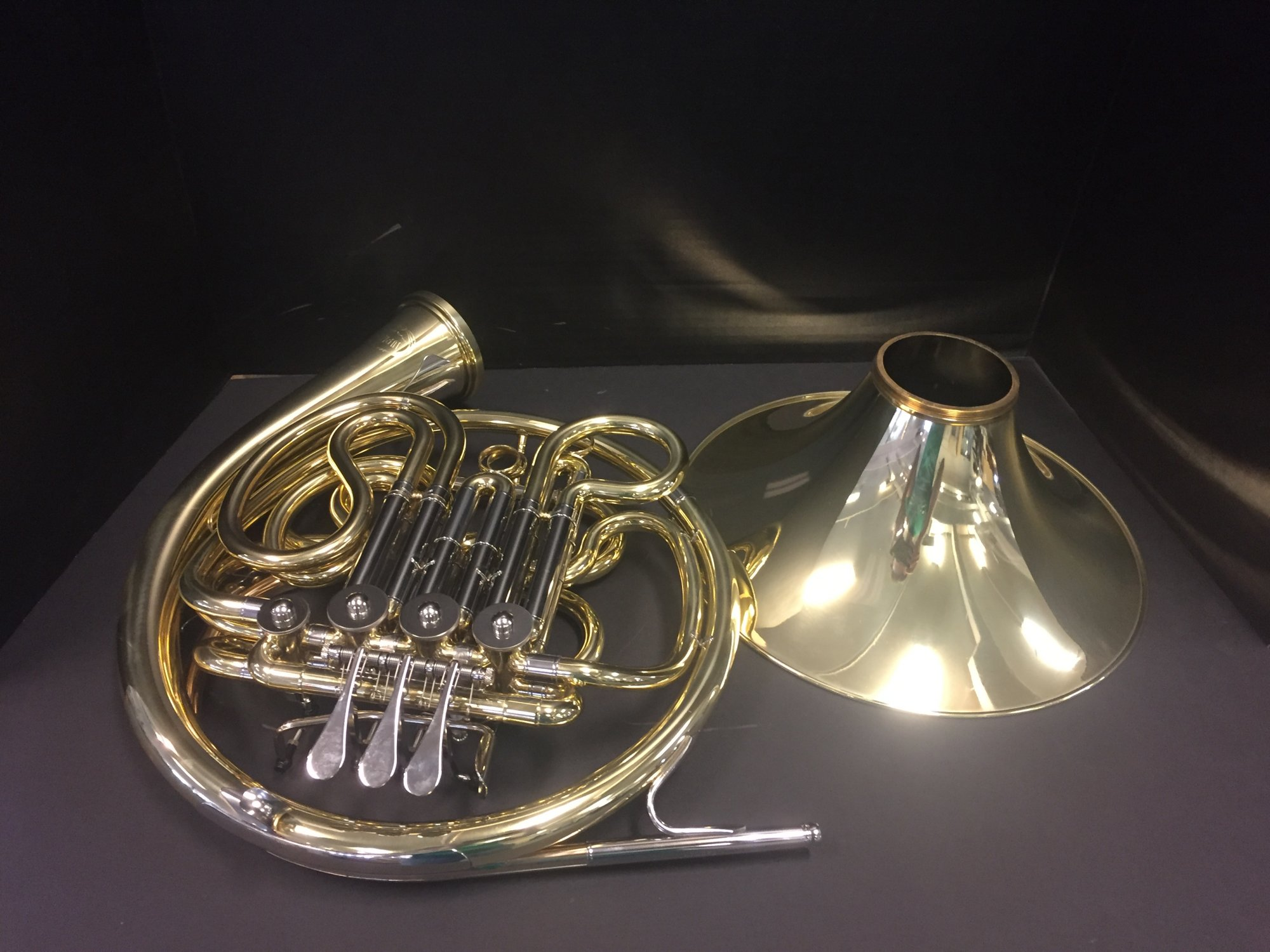 Jupiter  JHR 854 L Double French Horn