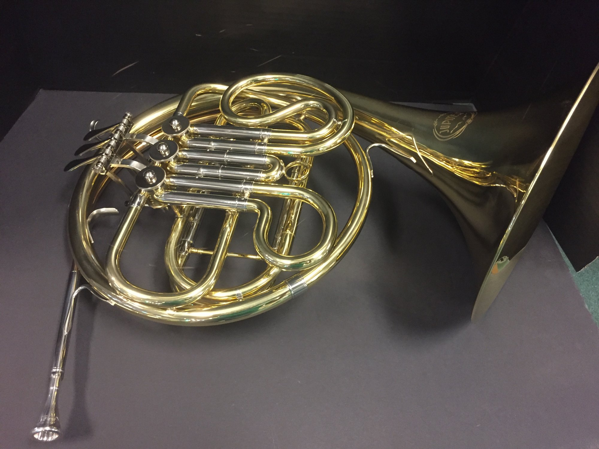 Jupiter JHR 752 L Single French Horn