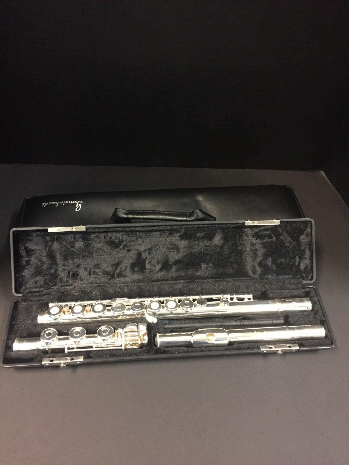 Gemeinhardt 3B Flute - Made in USA