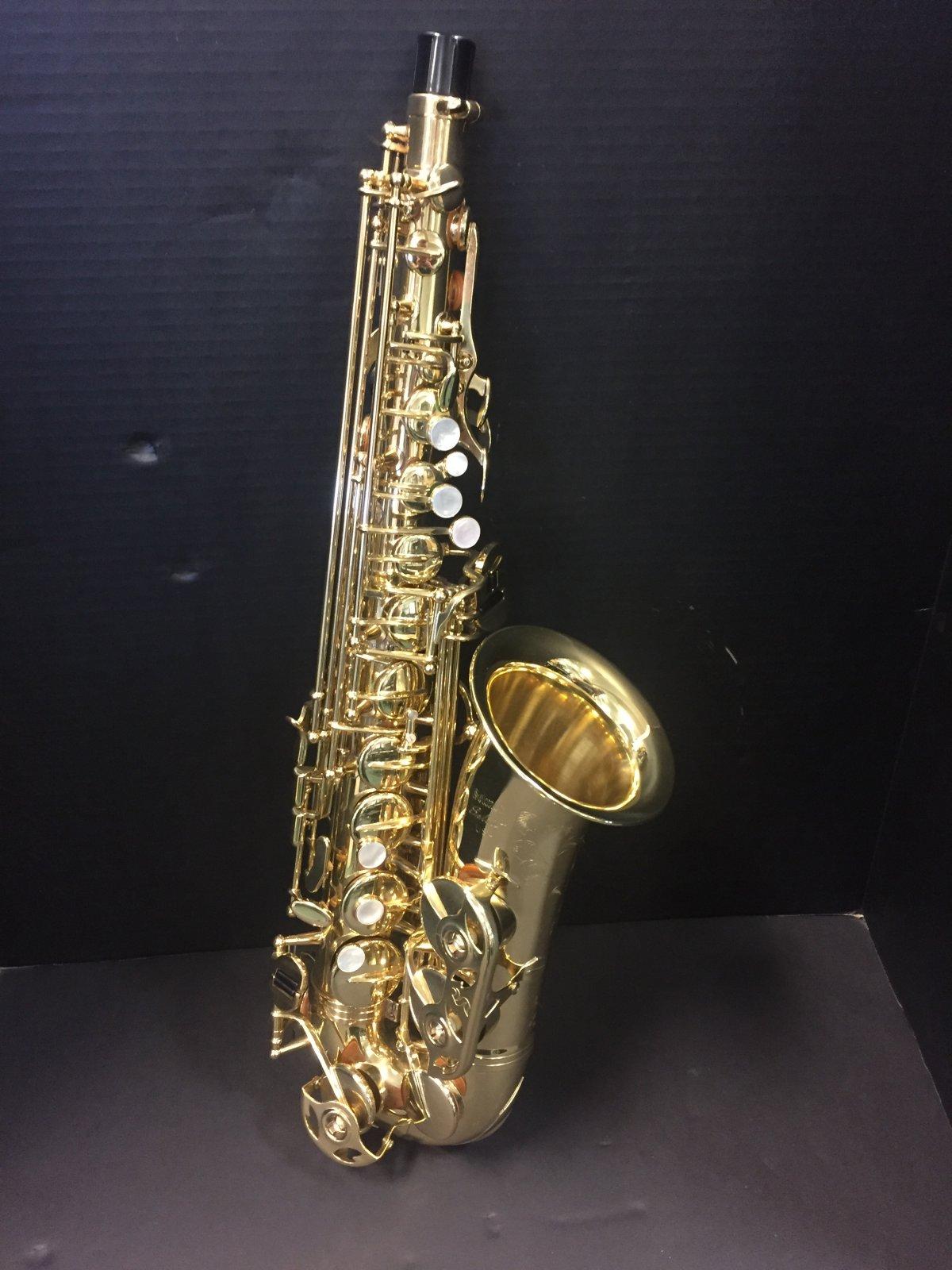 Selmer ASOL 200 Soloist Alto Sax