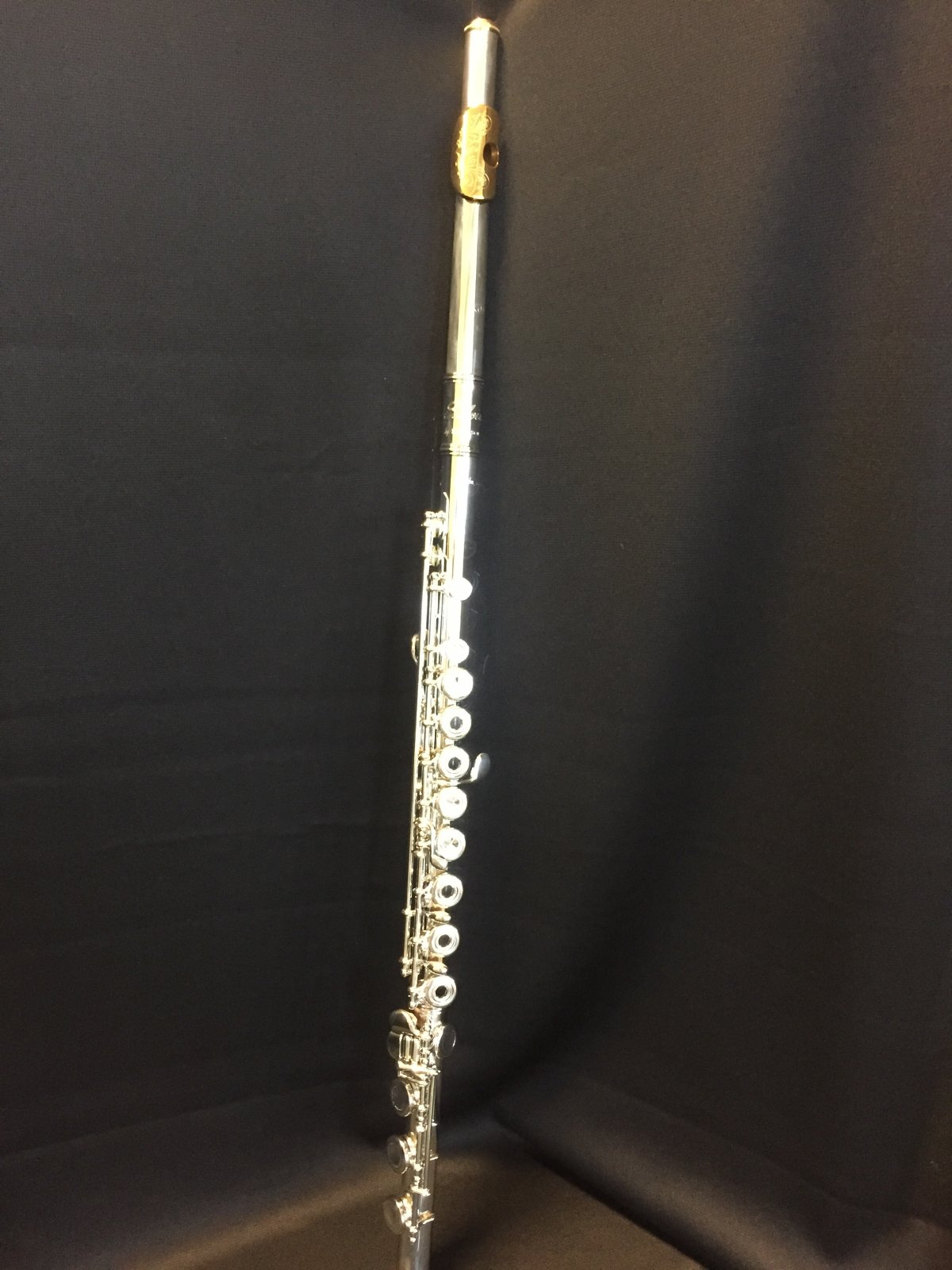 Emerson Soloist 100G Artist Flute
