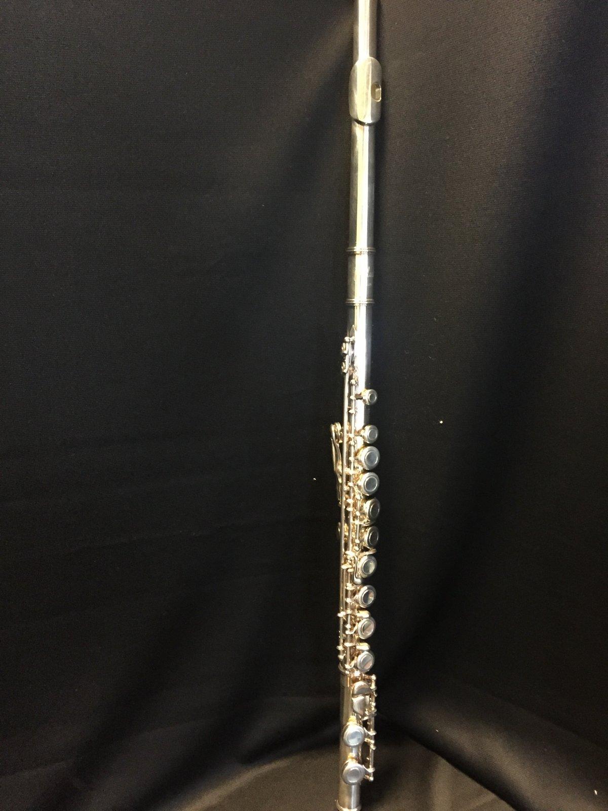 Selmer Prelude FL 711 Student Flute