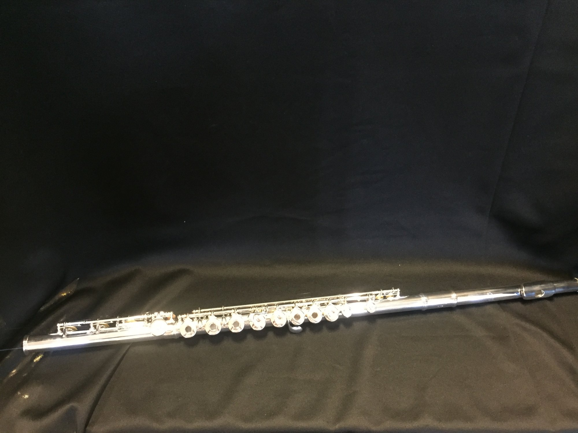 Armstrong 305B Flute