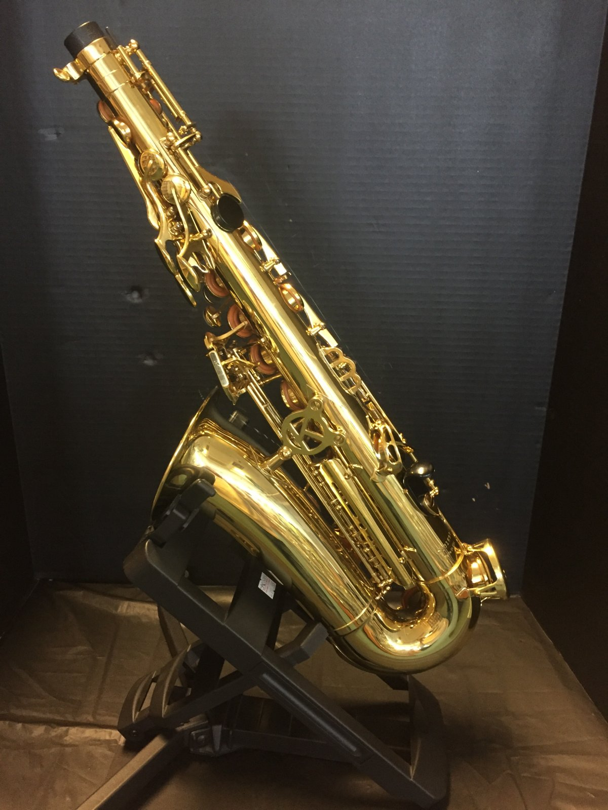 King LE 300 Limited Edition Alto Sax