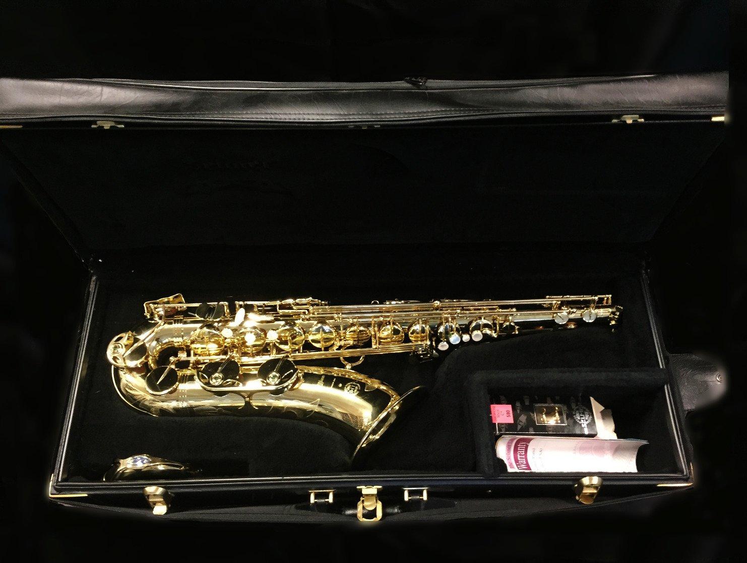 Selmer Paris Model 64 Series III Tenor sax