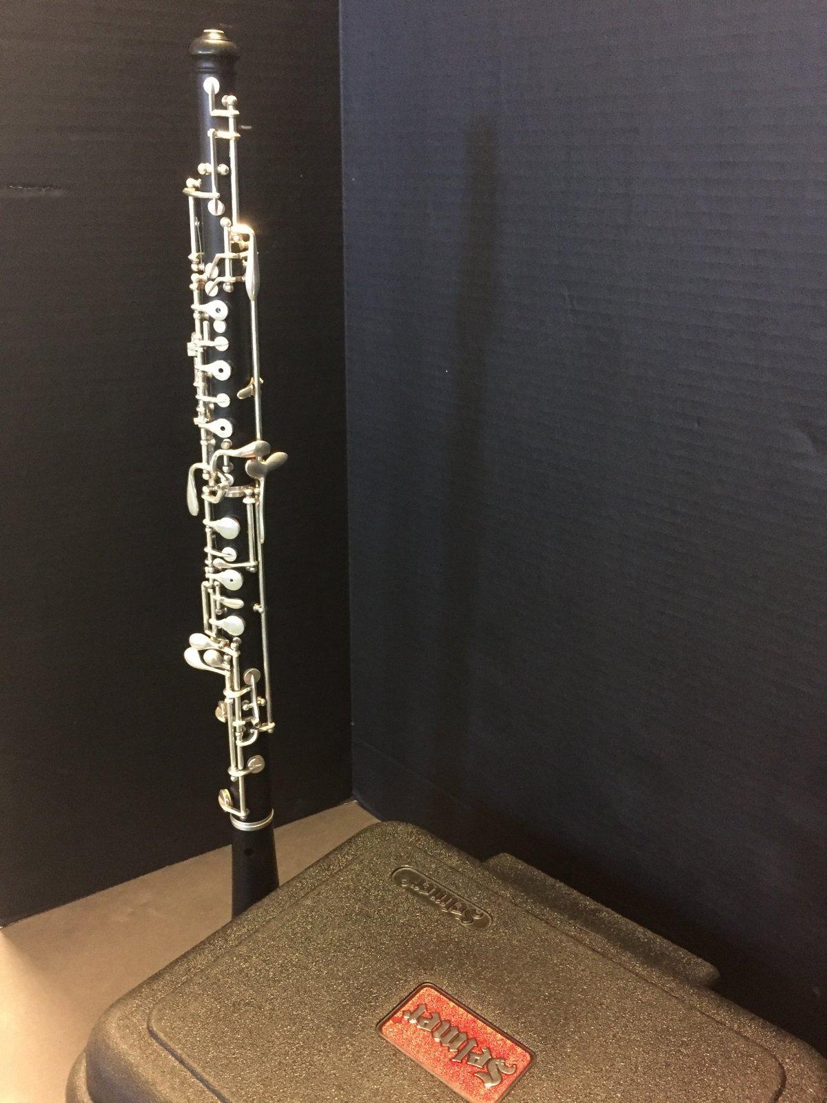 Selmer 1492 Student Oboe