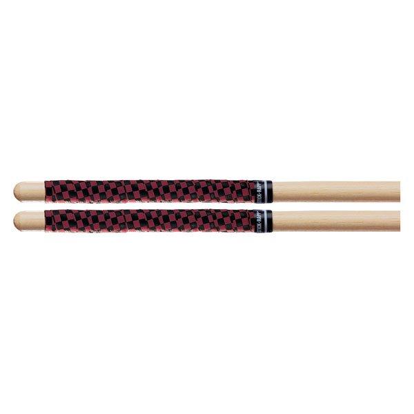 Promark SRCR Red & Black Checkerboard Stick Rapp
