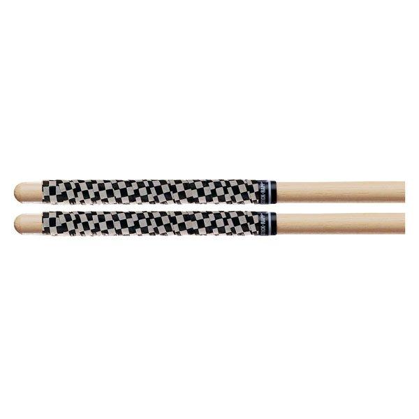 Promark SRCW Black & White Checkerboard Stick Rapp