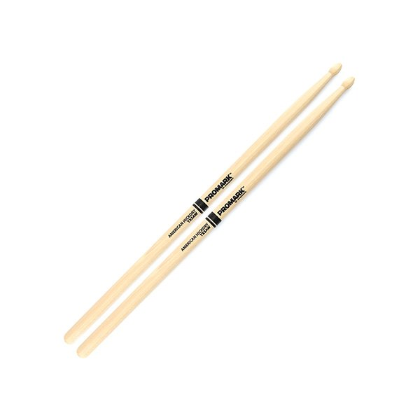 Promark TX5AW    Hickory 5A Wood
