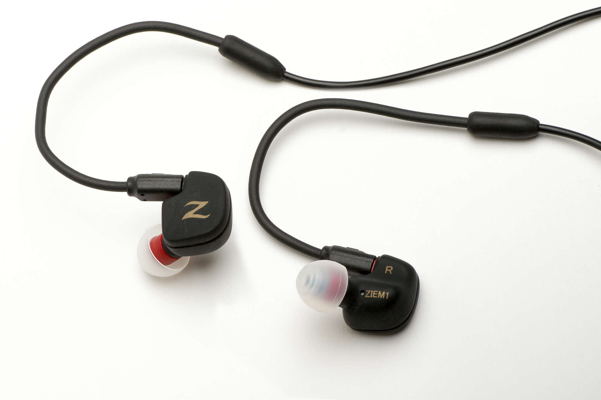 Zildjian ZIEM1 Professional In-Ear Monitors