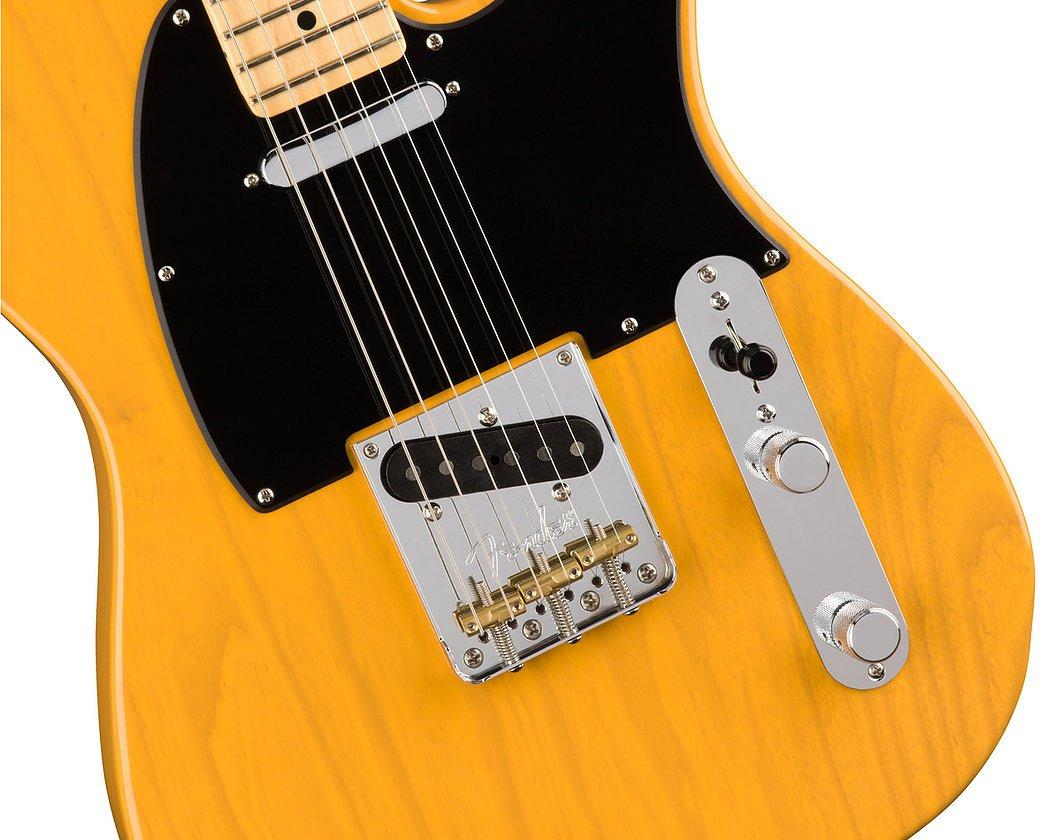 Fender American Professional Telecaster - Butterscotch Blonde w/ Maple Fingerboard
