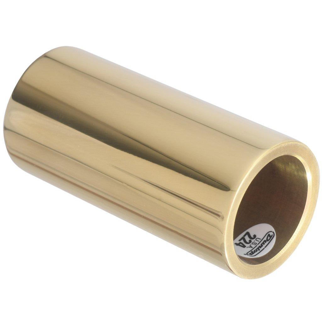 Dunlop Brass Slide 224