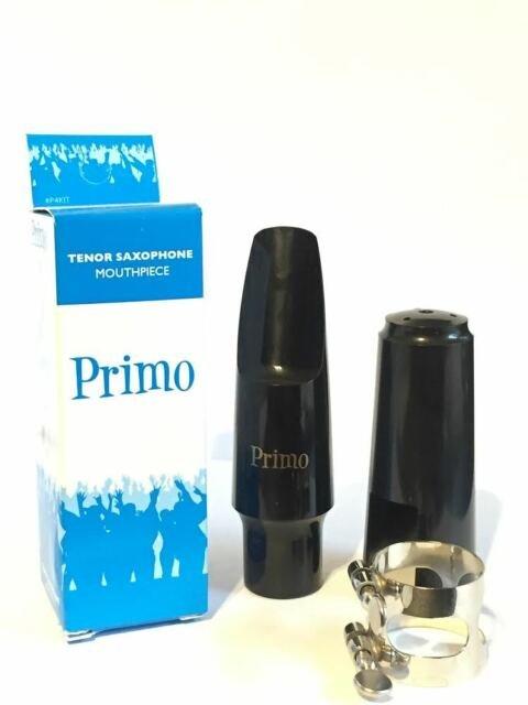 Primo  P4KIT Tenor Sax Mouthpiece