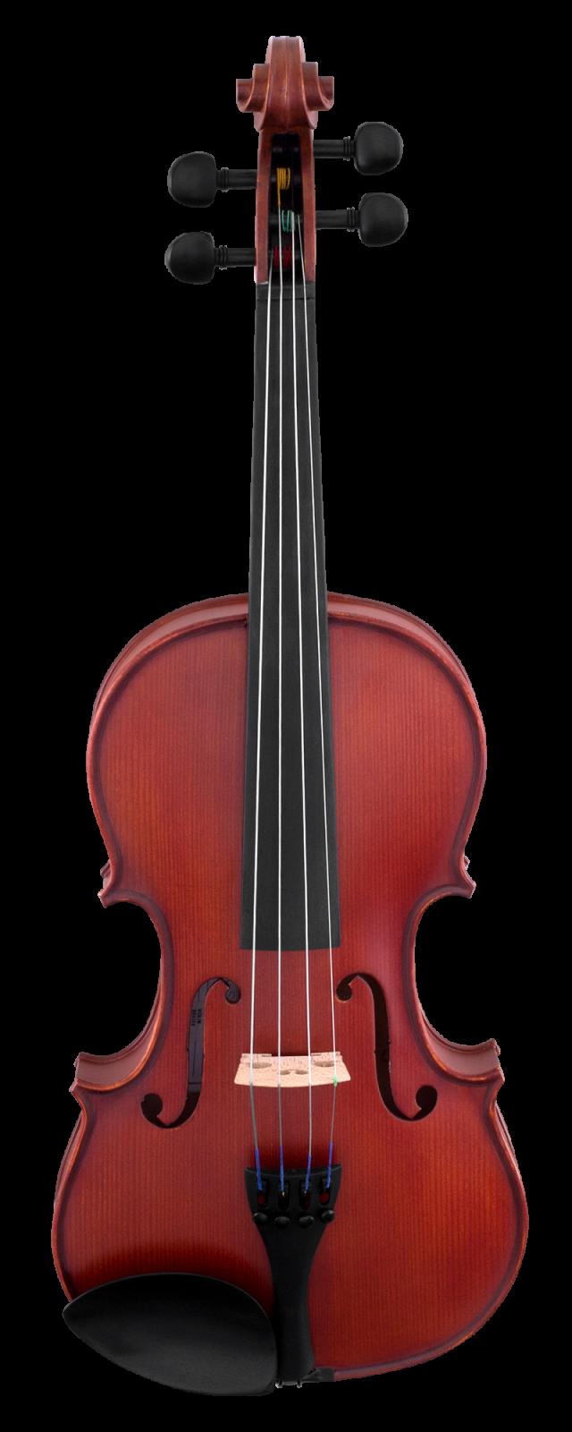 Scherl & Roth R41E4  4/4 Violin Outfit