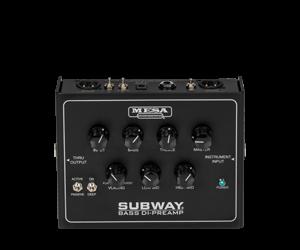 Mesa Boogie Subway DI-Preamp