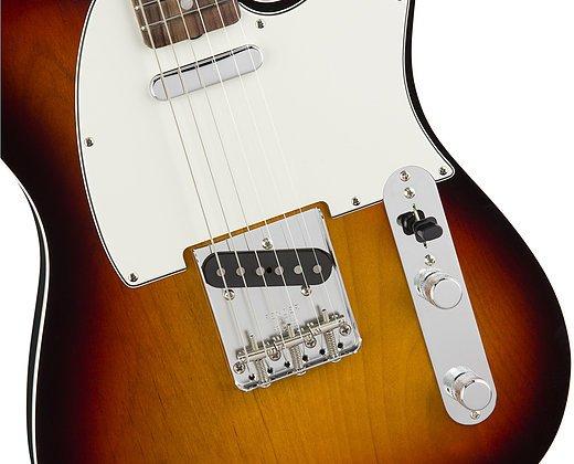 Fender American Original '60's Telecaster - 3 Color Sunburst w/ Rosewood Fingerboad