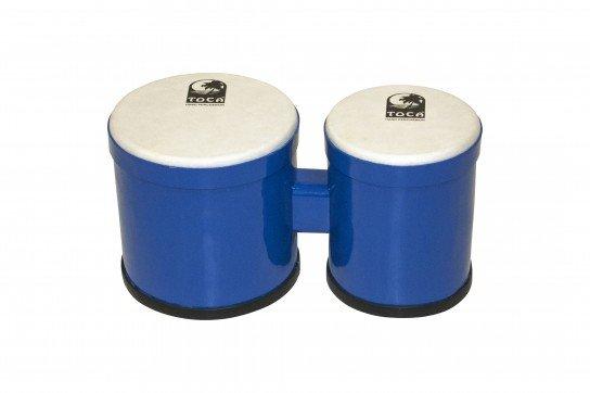 Toca TF2B-B Freestyle II Bongos       Blue