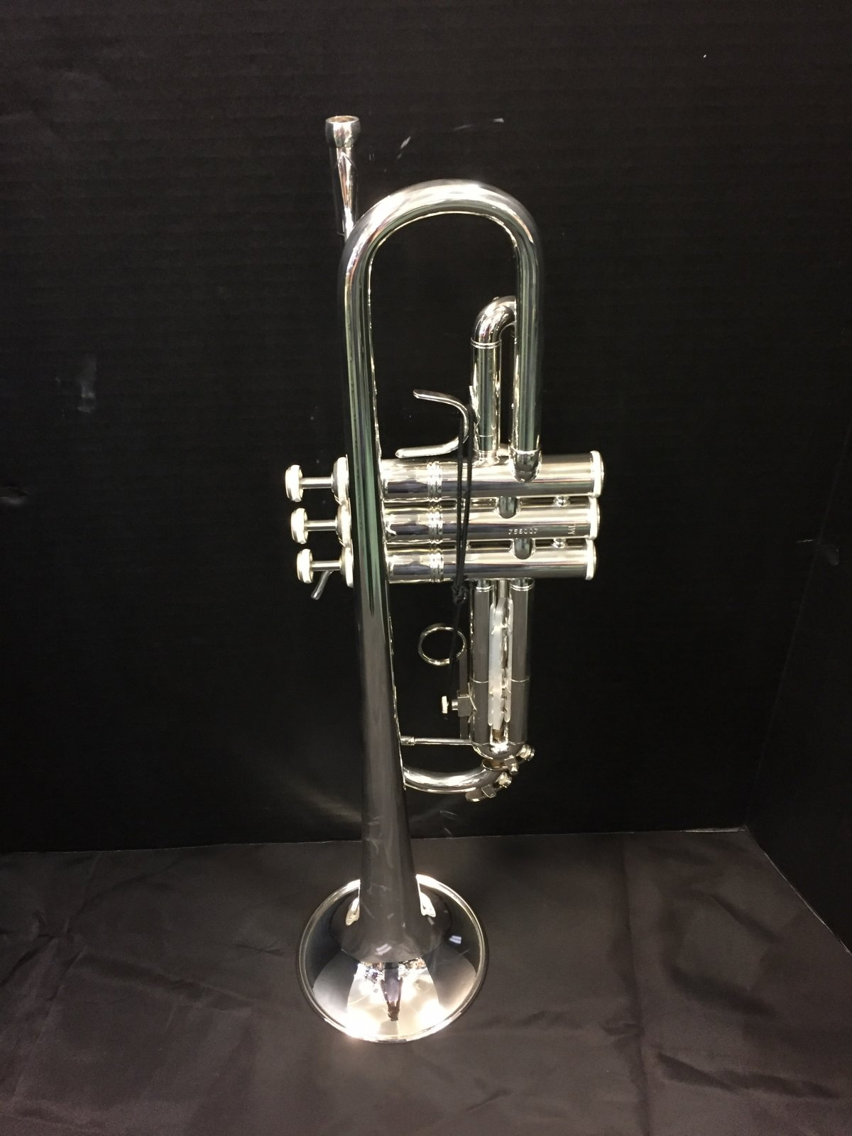 Bach TR-200S Trumpet