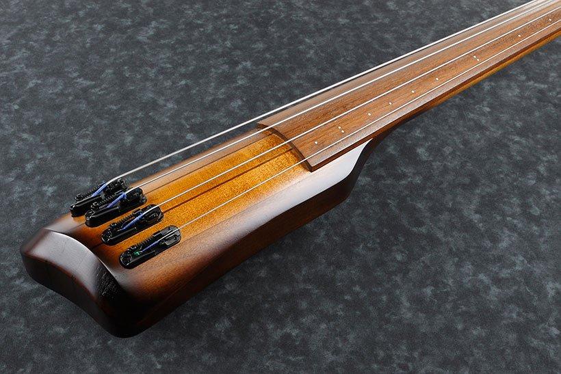 Ibanez UB-804 Upright Bass Fretless