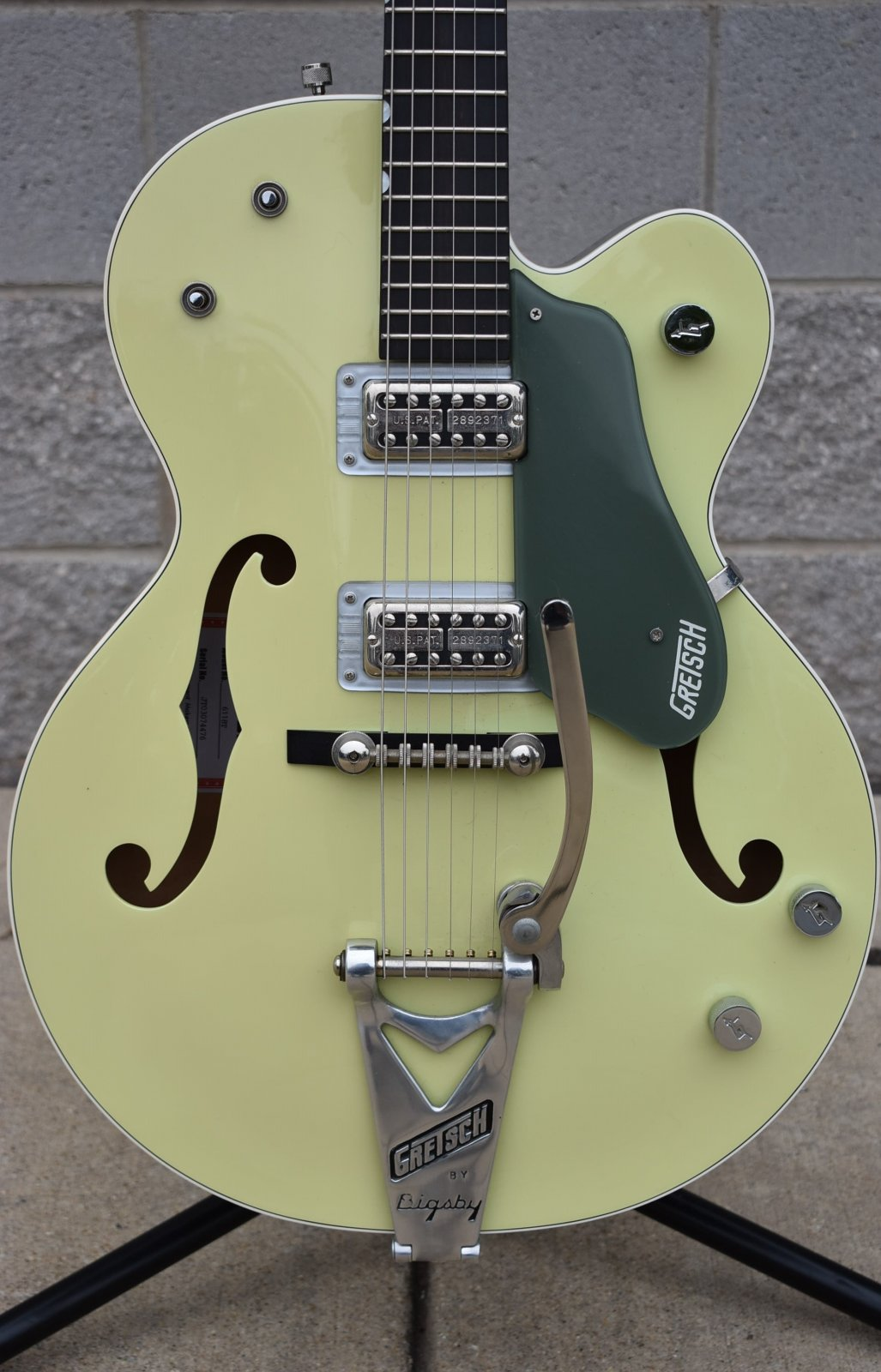 2003 Gretsch 6118T Anniversary  Model