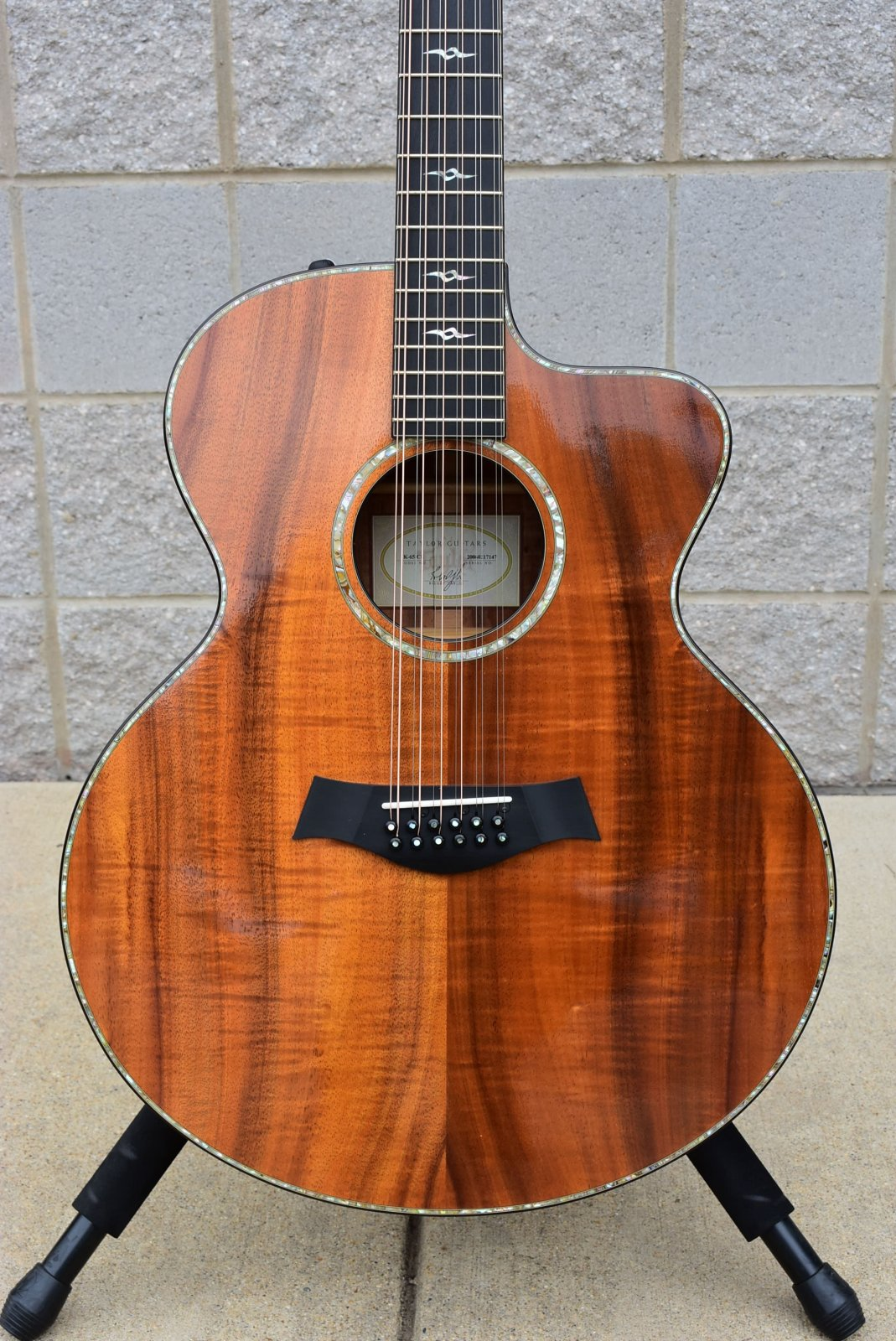 Used Taylor K65ce