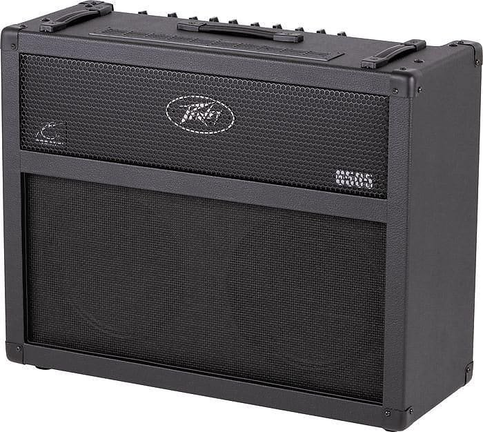 Peavey 6505 60w 2x12 Combo Amp