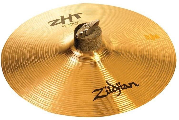 Zildjian ZHT  10 China Splash Hi Hats