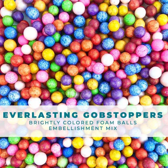 Everlasting Gobstoppers - Embellishment Sprinkles Mix