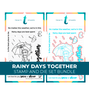 Rainy Days Together Bundle-