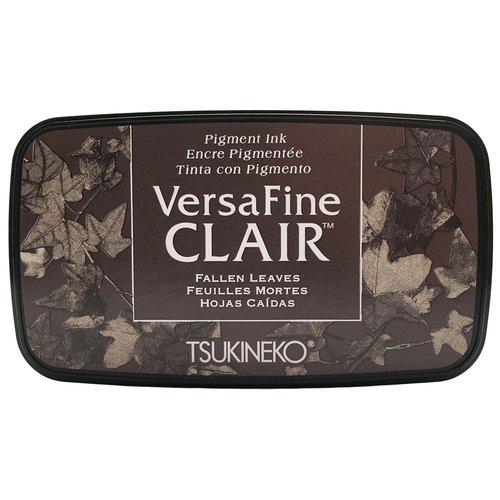 VersaFine Clair Full-size Inkpad: Fallen Leaves