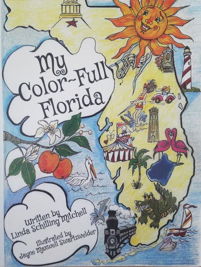 My ColorFull Florida