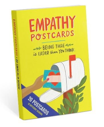 Emily McDowell Empathy Postcards