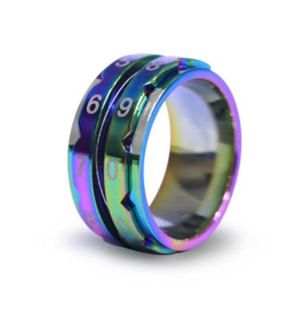Counter Ring