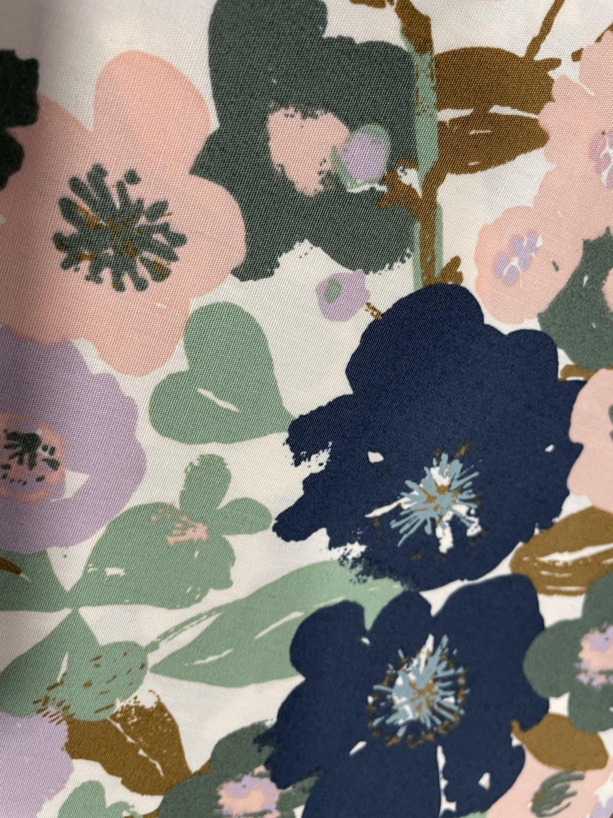 Art Gallery - Full Bloom - Lilliput