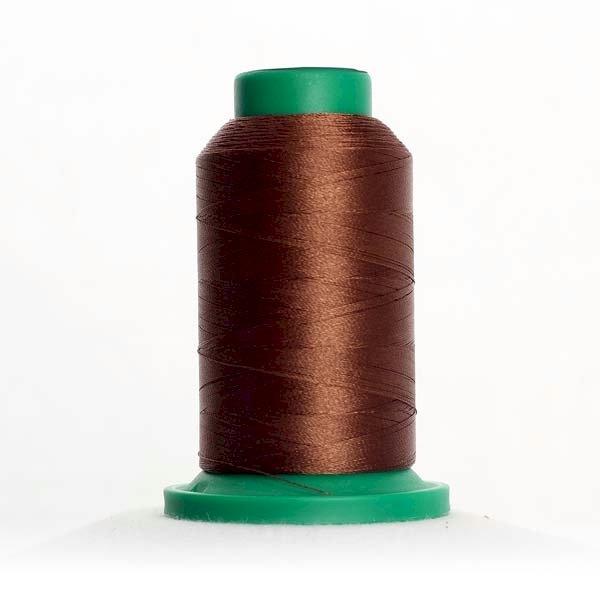 Isacord Thread Bark 1055