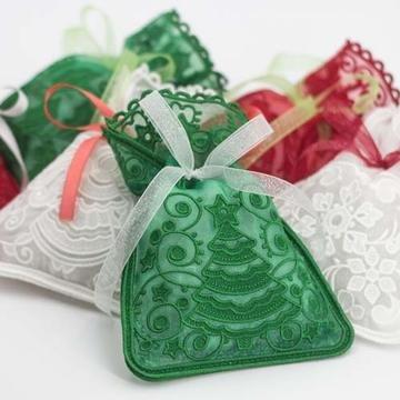 ITH Christmas Elegance Bags