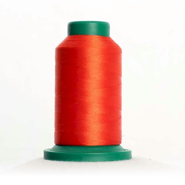 Isacord Thread Red Pepper 1304