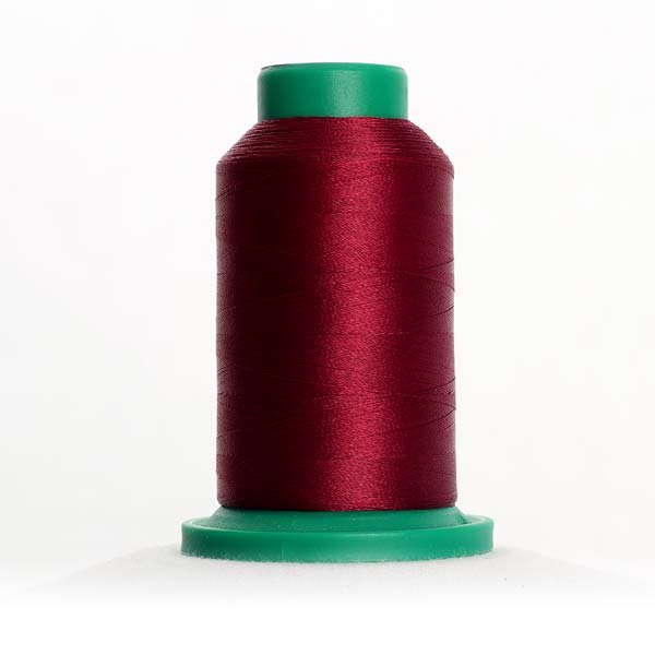 Isacord Thread Wine 2333