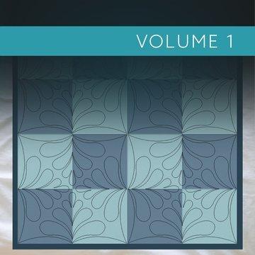 Amanda Murphy Longarm Collection Volume 1