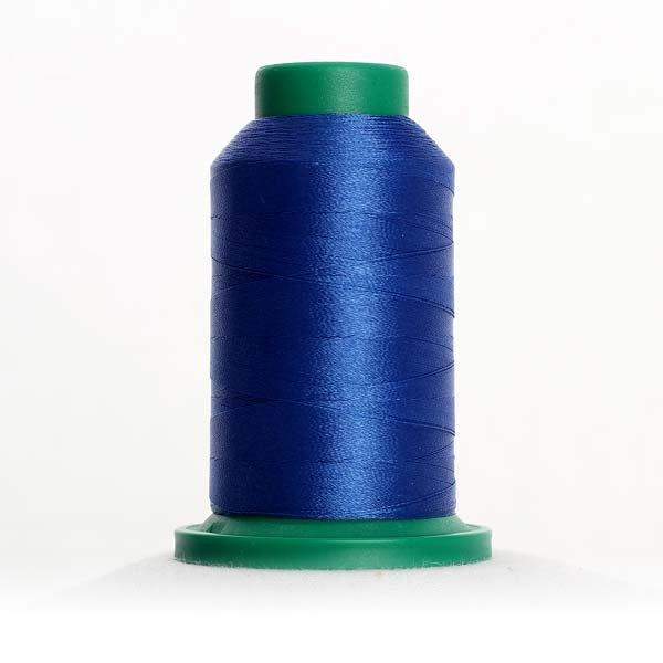 Isacord Thread Nordic Blue 3600