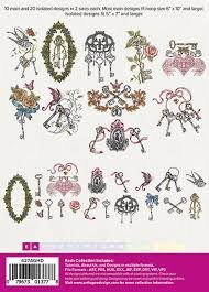 AGD Antique Keys Collection