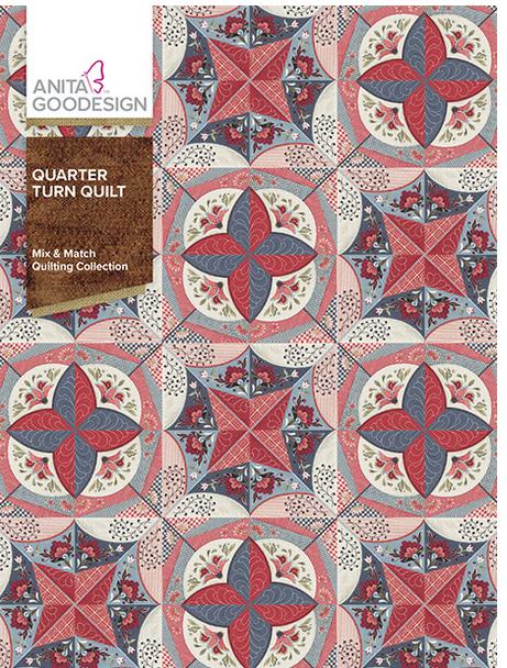 Quarter Turn Quilt Mix & Match