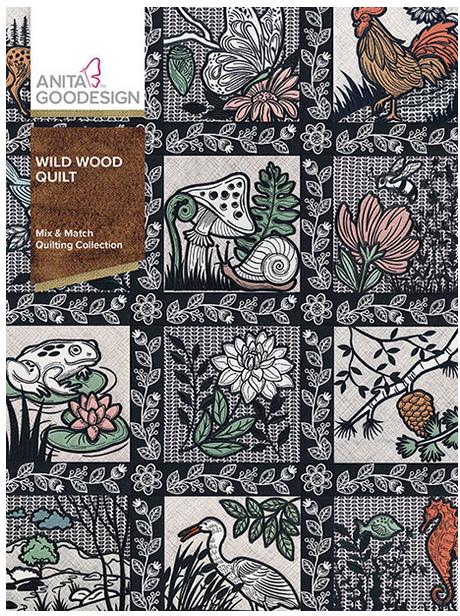 Wild Wood Quilt Mix & Match