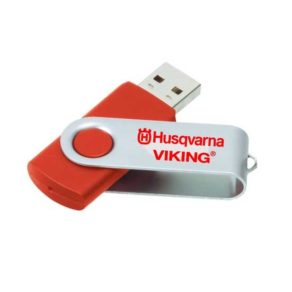 Husqvarna Viking USB 4GB