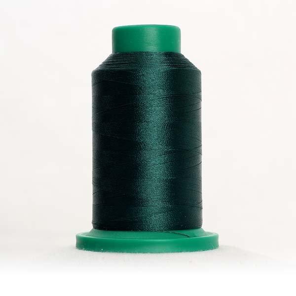 Isacord Thread Evergreen 5326