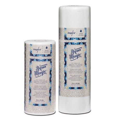 Inspira Stabilizer Aqua Magic 16x25 Yds