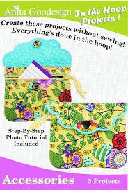 Towel, Tips & Toppers II Projects Collection