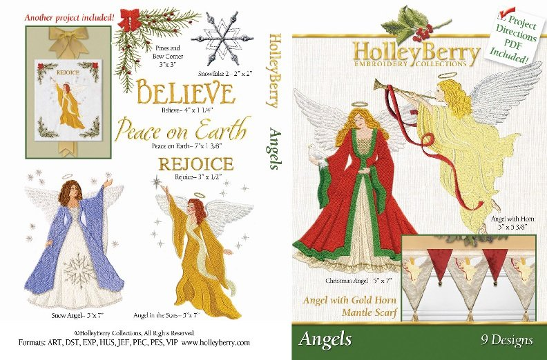 Angels Digital Download